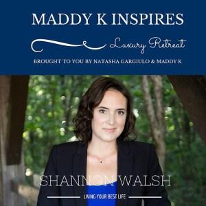 Maddy K Inspires promo